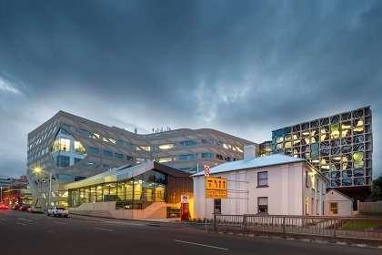 Medical Science Precinct